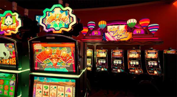 Cara menang saat bermain judi mesin slot sbobet online