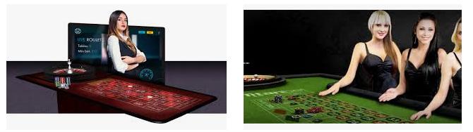 teknologi terbaik di dalam judi live casino online